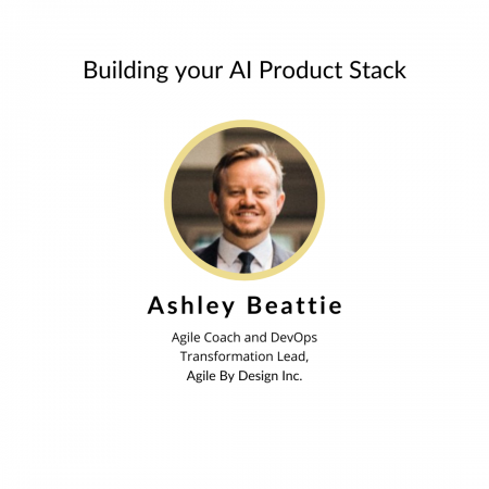 Building your AI Product Stack