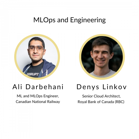 MLOps and Engineering