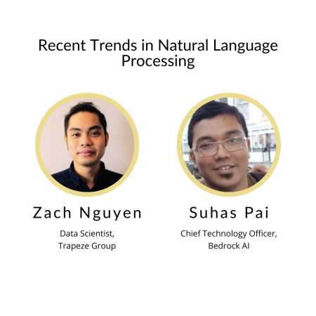 Recent Trends in Natural Language Processing